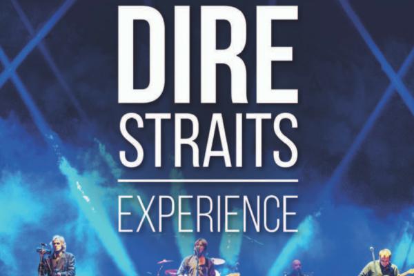 The Dire Straits Experience – Extra show Paris !