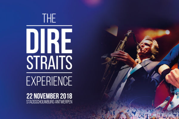 The Dire Straits Experience Antwerpen