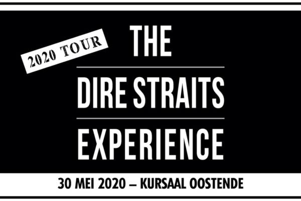 The Dire Straits Experience – 2020 Tour