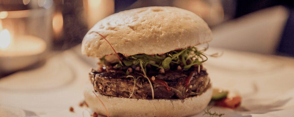 RadicL Burger
